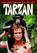 Tarzan: The First Season Part One , Ron Ely