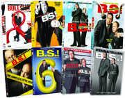 Penn and Teller: B.S.!: Eight Season Pack , Penn Jillette