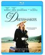 The Dressmaker , Kate Winslet