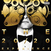 The 20/ 20 Experience - 2 Of 2 , Justin Timberlake