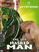 Rey Mysterio: The Life of a Masked Man , CM Punk