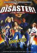 Disaster - with Unrated Shorts , Danny Mann