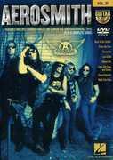 Guitar Play Along: Aerosmith: Volume 37 , Aerosmith