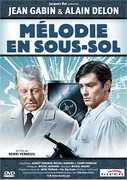 Melodie en Sous-Sol [Import] , Carla Marlier