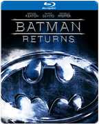 Batman Returns , Christopher Walken