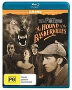 Hound Of The Baskervilles (1959) [Import]