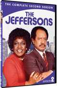 The Jeffersons: Season 2 , Paul Benedict