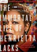 The Immortal Life of Henrietta Lacks , Oprah Winfrey