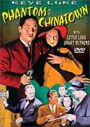 Phantom of Chinatown , Grant Withers