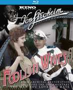 Foolish Wives , Nigel de Brulier