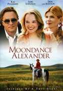 Moondance Alexander , Sasha Cohen