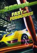 200 MPH: Fast and Ferocious , Paul Logan