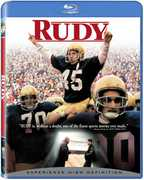 Rudy , Charles S. Dutton