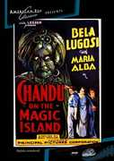 Chandu on the Magic Island , Bela Lugosi
