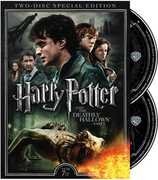 Harry Potter and the Deathly Hallows, Part 2 , Daniel Radcliffe