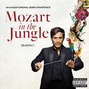 Mozart in the Jungle: Season III , Various Artists