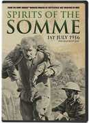 Spirits Of The Somme , Patrick Kennedy