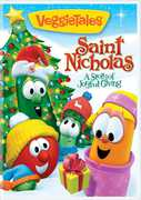St Nicholas: A Story of Joyful Giving , Amy Grant