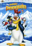 The Pebble and the Penguin (Family Fun Edition) , S Scott Bullock
