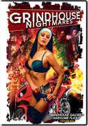Grindhouse Nightmares , Michael Madsen