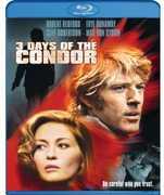 Three Days of the Condor , Robert Redford