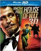 House of Wax , Charles Bronson