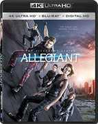 The Divergent Series: Allegiant , Shailene Woodley