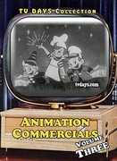 Animated Commercials #3