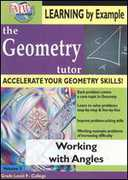 Geometry Tutor: Working With Angles , Jason Gibson