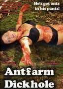 Antfarm Dickhole , Bill Zebub