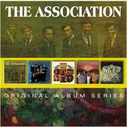 Original Album Series [Import] , The Association