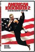 American Kickboxer 2 , David Graf
