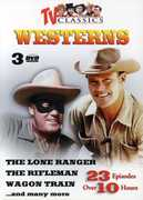 TV Classic Westerns , Clayton Moore