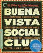 Buena Vista Social Club (Criterion Collection) , Ry Cooder