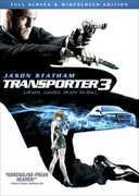 Transporter 3 , Jeroen Krabb