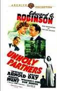 Unholy Partners , Edward G. Robinson
