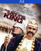 The Man Who Would Be King , Sean Connery