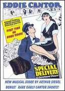 Eddie Cantor: Special Delivery , Eddie Cantor