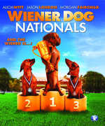Wiener Dog Nationals , Morgan Fairchild