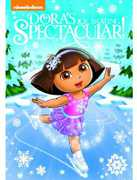 Dora the Explorer: Dora's Ice Skating Spectacular , Richard Derr