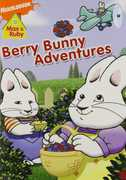 Springtime for Max and Ruby /  Max and Ruby: Berry Bunny Adventures