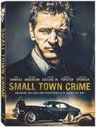 Small Town Crime , John Hawkes