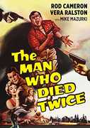 The Man Who Died Twice , Rod Cameron