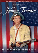 Johnny Tremain , Richard Beymer