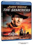 The Searchers , John Wayne