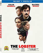 The Lobster , Colin Farrell