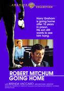 Going Home , Robert Mitchum