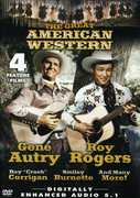 The Great American Western: Volume 39 , Gene Autry