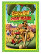 Scooby-Doo! Legend Of The Phantosaur , John DiMaggio