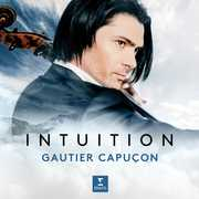 Intuition , Gautier Capugon